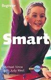 Smart - Beginner: Аудиокасета : Учебна система по английски език - Michael Vince, Judy West -