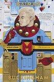 Miracleman - vol. 1: The Golden Age - Neil Gaiman - комикс