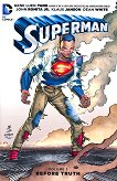 Superman  - vol. 1: Before Truth - Gene Luen Yang -