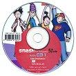 Smash for Bulgaria: CD с аудиоматериали - част 1 за 5. клас : Учебна система по английски език - Luke Prodromou -