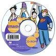 Smash for Bulgaria: CD-ROM с допълнителни упражнения за 5. клас : Учебна система по английски език - продукт