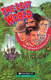 Macmillan Guided Readers - Elementary: The Lost World - Sir Arthur Conan Doyle - книга