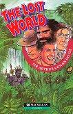 Macmillan Guided Readers - Elementary: The Lost World - учебник
