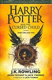 Harry Potter and the Cursed Child - parts 1 and 2 - J. K. Rowling, Jack Thorne, John Tiffany - книга