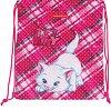 Детски спортен сак с връзки - Pretty Kitty -