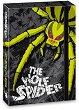 Кутия с ластик - The Wolf Spider - Размери 23 x 33.5 cm -