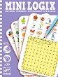 """Wordsearch - Детска мини игра с карти за път от серията """"Mini Games"""" - игра"""