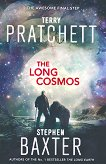 The Long Earth - book 5: The Long Cosmos -