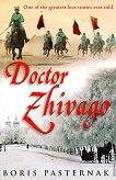 Doctor Zhivago - Boris Pasternak - книга