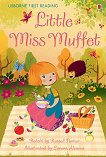 Usborne First Reading - Level 2: Little Miss Muffet - Russell Punter -