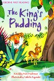 Usborne First Reading - Level 3: The King's Pudding - Mairi Mackinnon - книга