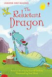 Usborne First Reading - Level 4: The Reluctant Dragon - Kenneth Grahame -