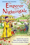 Usborne First Reading - Level 4: The Emperor and the Nightingale - Rosie Dickins -