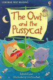 Usborne First Reading - Level 4: The Owl and the Pussycat - Edward Lear -