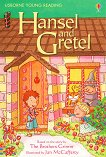 Usborne Young Reading - Series 1: Hansel and Gretel - Katie Daynes -
