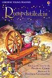 Usborne Young Reading - Series 1: Rumpelstiltskin - Susanna Davidson -