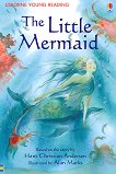 Usborne Young Reading - Series 1: The Little Mermaid - Katie Daynes -