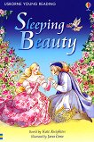 Usborne Young Reading - Series 1: Sleeping Beauty - Kate Knighton -