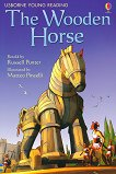 Usborne Young Reading - Series 1: The Wooden Horse - Russell Punter -