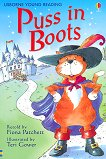 Usborne Young Reading - Series 1: Puss in Boots - Fiona Patchett -