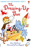 Usborne Very First Reading - Book 2: The Dressing-Up Box - Mairi Mackinnon -
