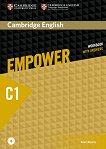 Empower - Advanced (C1): Учебна тетрадка по английски език + онлайн материали - Rob McLarty - учебник