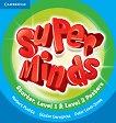 Super Minds - ниво 2 (Pre - A1): Постери по английски език -