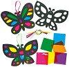 Декорирай сам - Пеперуди -