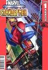 Най-новото от Спайдърмен : Безсилен - част 1 - Бр. 1 / Юни 2006 - комикс