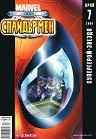 Най-новото от Спайдърмен Супергерой - звезда - комикс