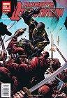 Новите Отмъстители : Ронин - част 3 - Бр. 13 / Септември 2007 -