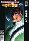 Най-новото от Спайдърмен : Порочен кръг - Бр. 19 / Декември 2007 -