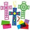 Декорирай сам - Великденска украса - Творчески комплект -