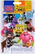 """Мини фигура - Серия 2 - Играчка-изненада от серията """"SpongeBob"""" -"""