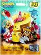"""Мини фигура - Серия 3 - Играчка-изненада от серията """"SpongeBob"""" -"""