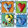 """Четири времена - Златна колекция - Колекция """"Hearts of Gold"""" -"""