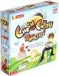 Снеси или счупи яйцата - Детска състезателна игра -