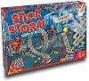 Stick Storm - Cobra Strike - Дървена играчка -