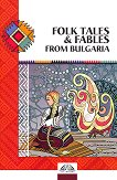 Folk tales and fables from Bulgaria - книга