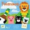 Folanimos - Детска игра с карти - игра
