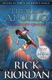 The Trials of Apolo - book 1: The Hidden Oracle - Rick Riordan - книга