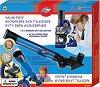 Микроскоп и телескоп - Детски изследователски комплект -