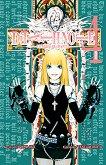 Death Note : Тетрадка на смъртта - книга 4: Любов - Тсугуми Оба -