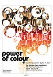 Power of color -