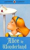Alice in Wonderland - книга