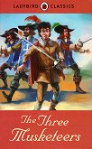 The Three Musketeers - книга