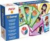 """10 игри за деца - От серията """"Ludattica"""" -"""