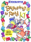 Beginning to Read K1 -