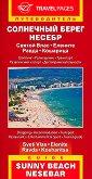 Солнечный берег и Несебр. Путеводитель : Sunny Beach and Nesebar. Guide -