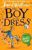 The Boy in the Dress - David Walliams -